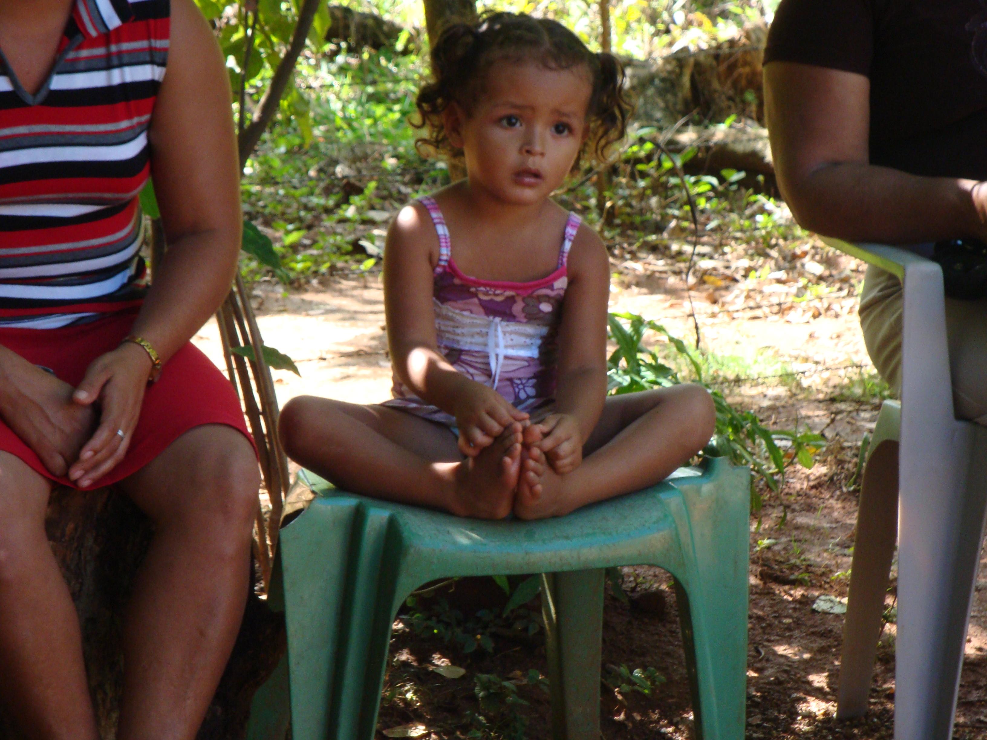Honduras Naked Girls